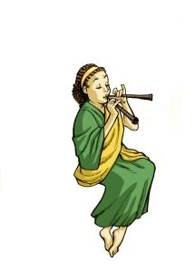flautista a Tarragona