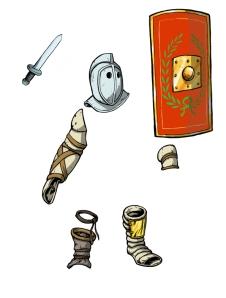 Gladiador Tarragona 2
