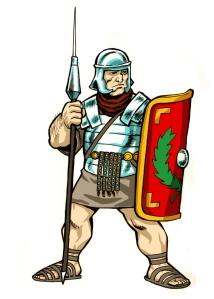 soldat de Tarragona