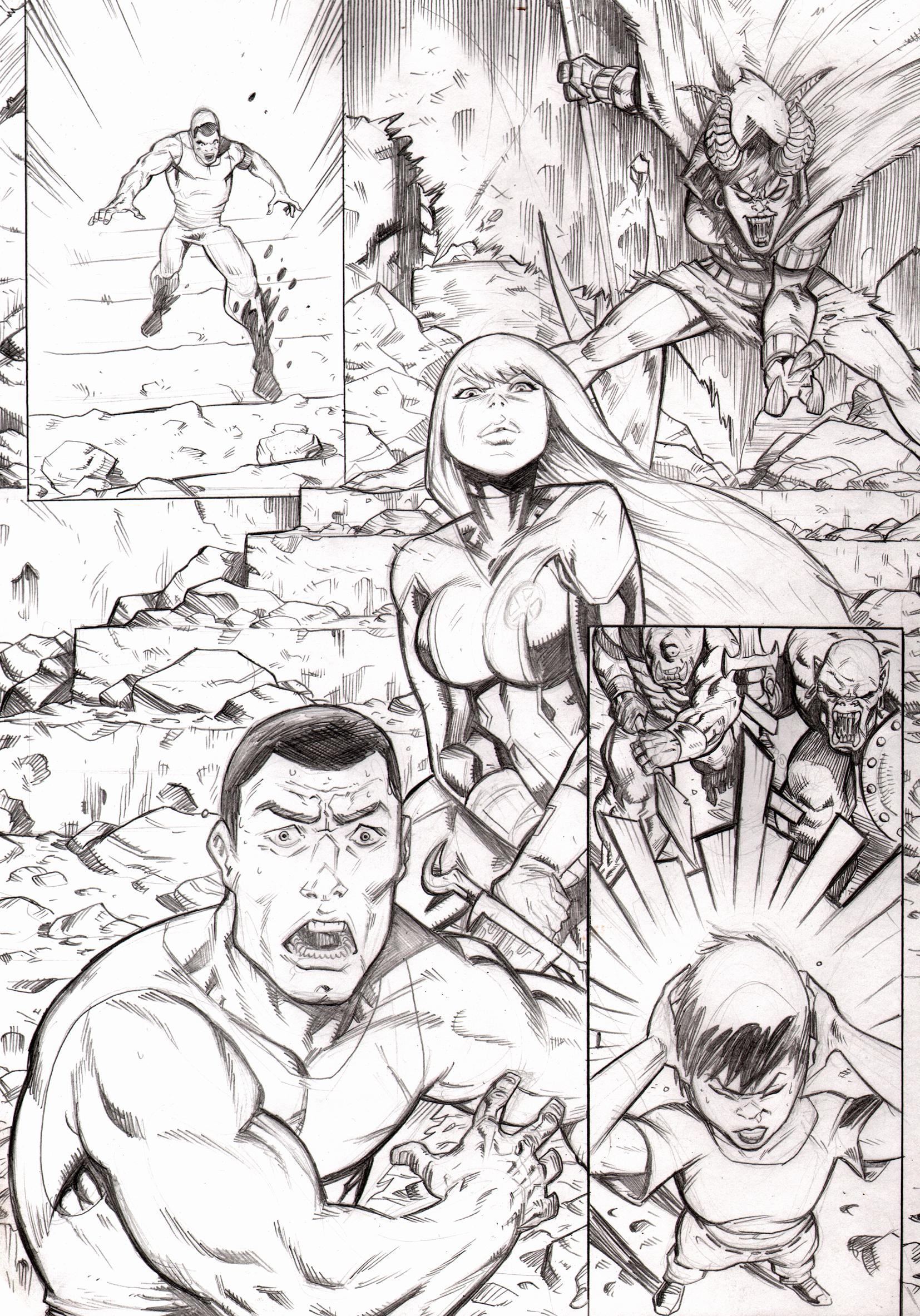 New Mutants 12