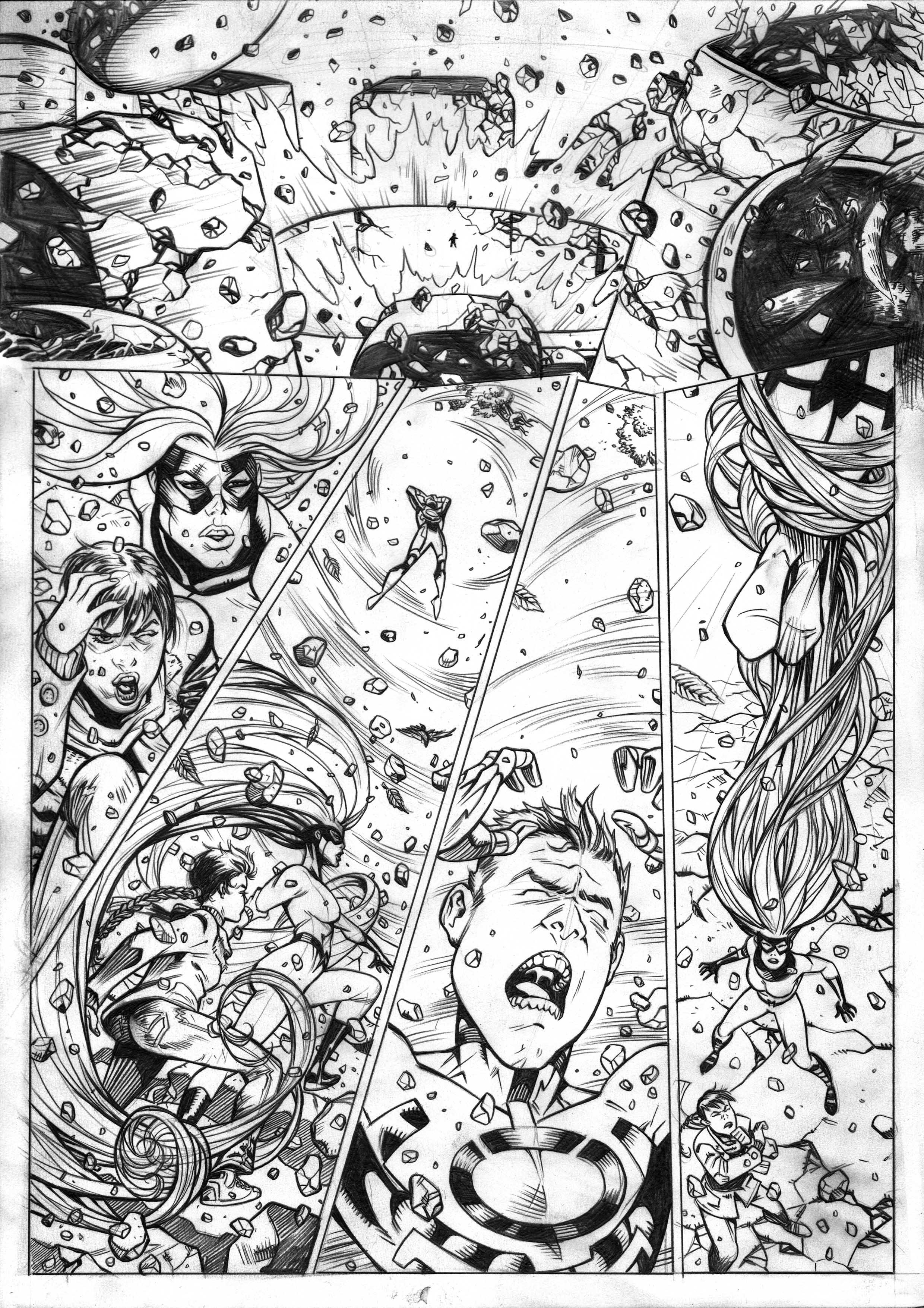 web Inhumans pg 7