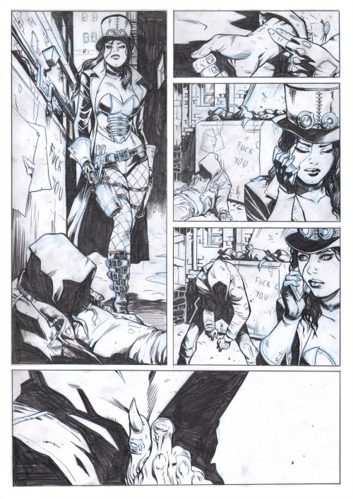 Helsing Page 2