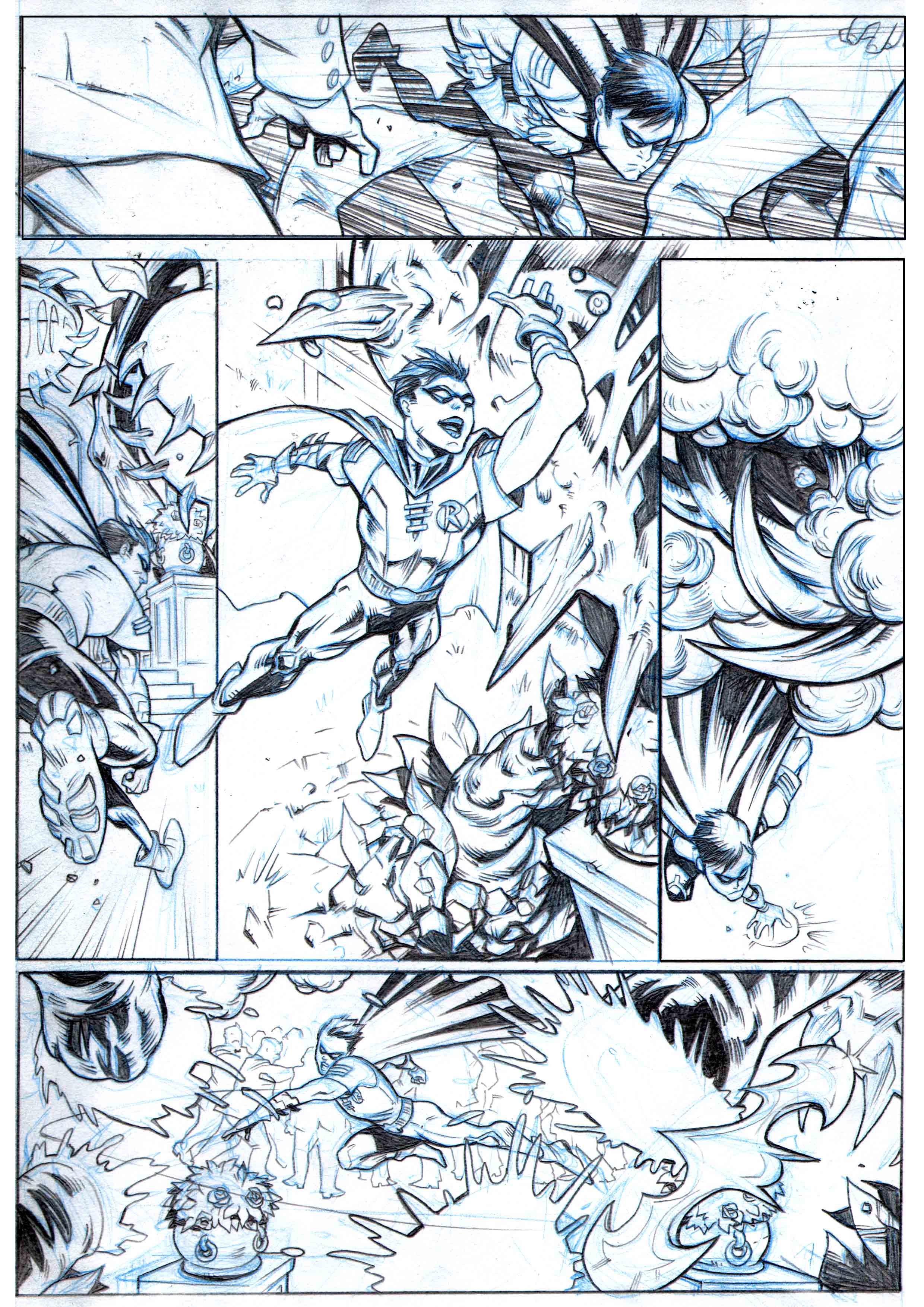 Robin page 11