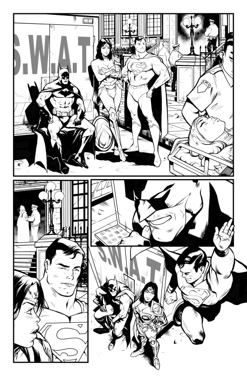 Superfriends PAGE 6 web