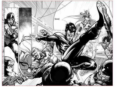 Nightwing 39 WEB